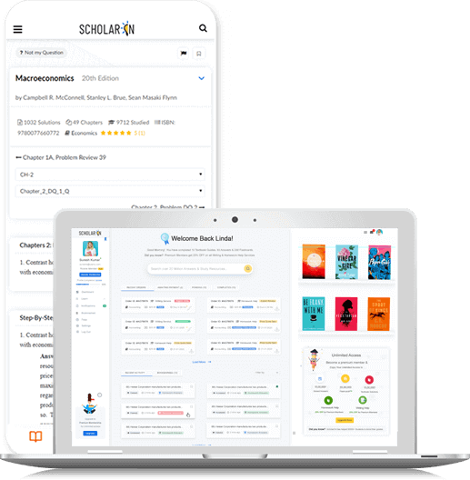 Textbook Solutions - Mobile View