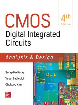 CMOS Digital Integrated Circuits Analysis and Design Solutions
