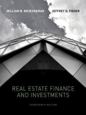 Real Estate Finance and Investments Solutions