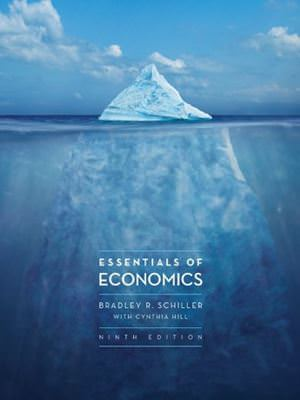 Essentials of Economics Solutions