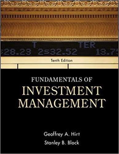 Fundamentals of Investment Management Solutions