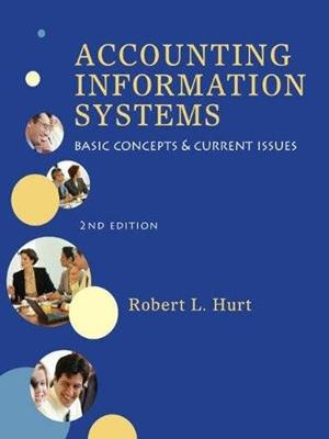 Accounting Information Systems Solutions
