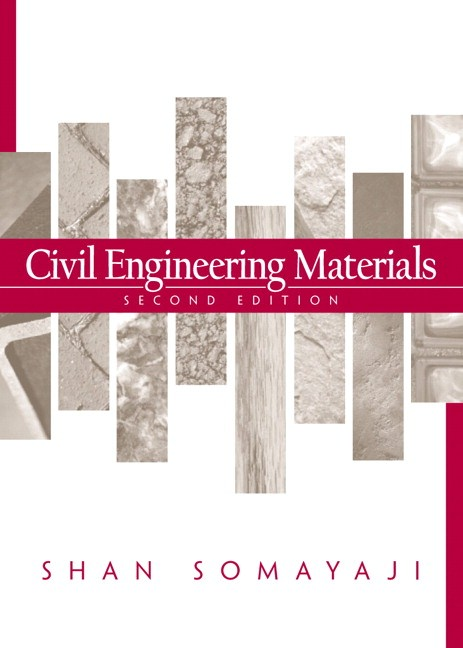 Civil Engineering Materials Solutions