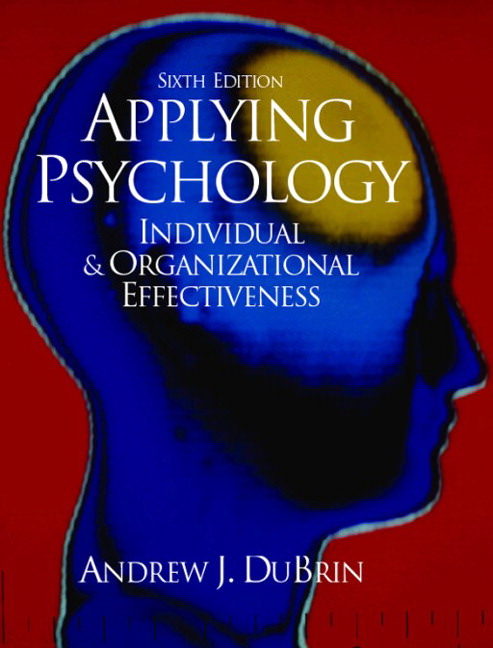 Applying Psychology Solutions