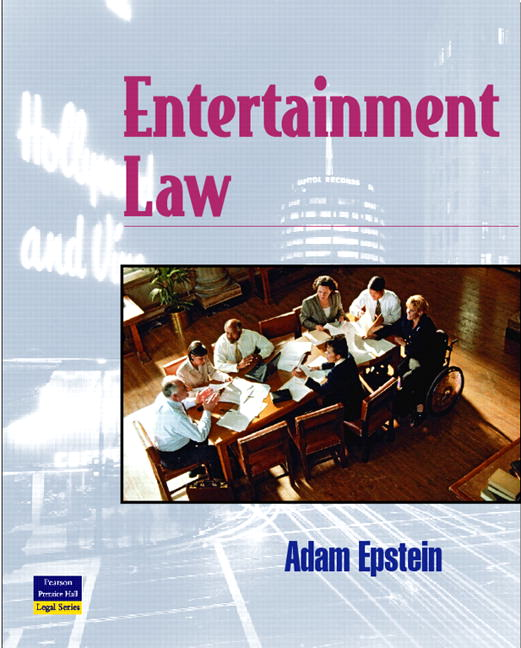 Entertainment Law Solutions
