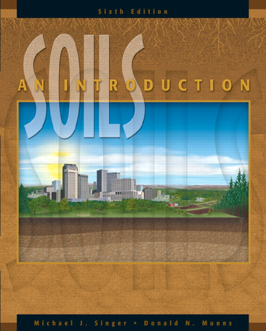Soils: An Introduction Solutions