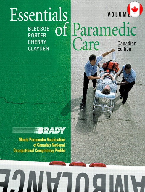 Essentials of Paramedic Care Solutions