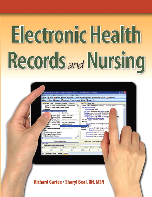 Electronic Health Records and Nursing Solutions