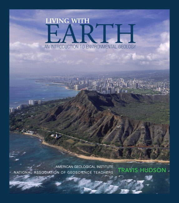 Living with Earth: An Introduction to Environmental Geology Solutions