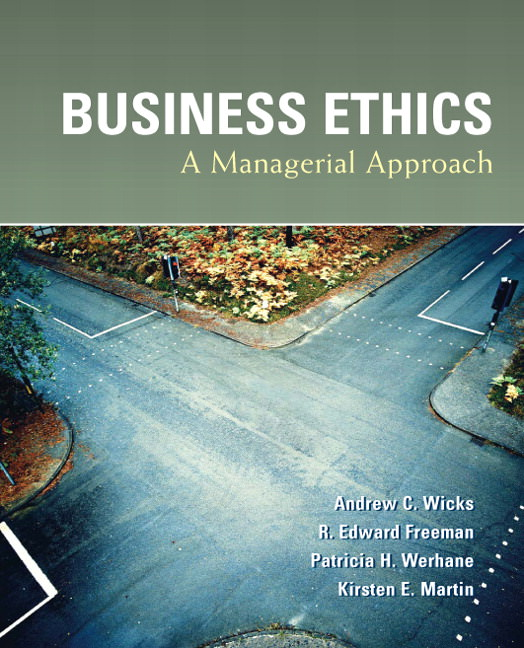 Business Ethics Solutions