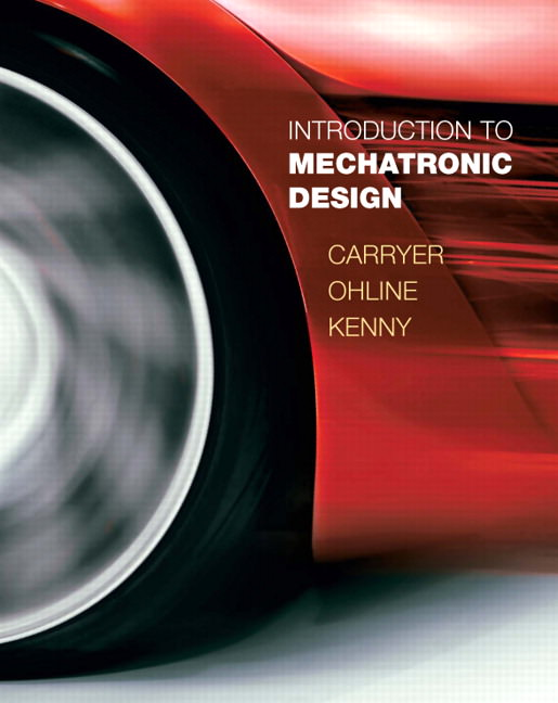 Introduction to Mechatronic Design Solutions