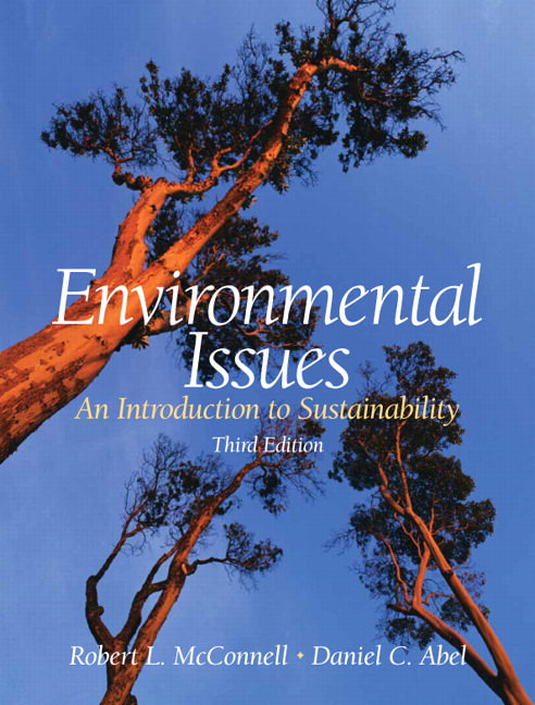 Environmental Issues: An Introduction to Sustainability Solutions