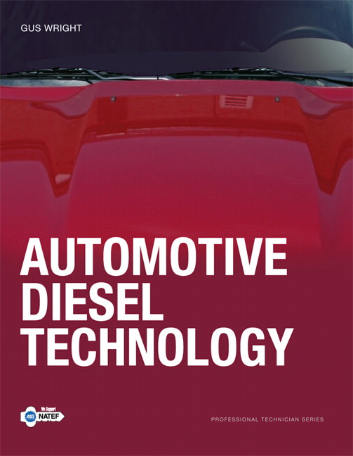 Automotive Diesel Technology Solutions
