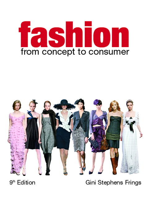 Fashion: From Concept to Consumer Solutions