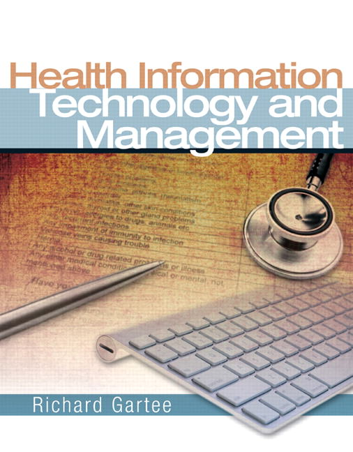 Health Information Technology and Management Solutions
