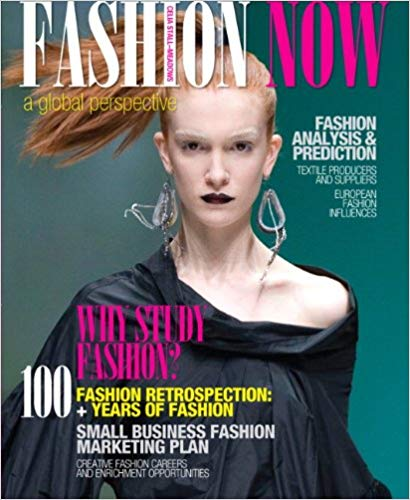 Fashion Now: A Global Perspective Solutions