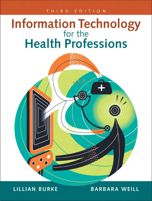 Information Technology for the Health Professions Solutions