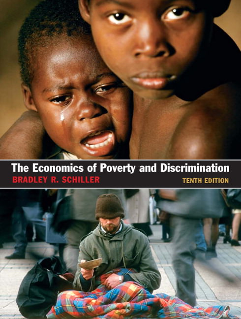 Economics of Poverty and Discrimination Solutions