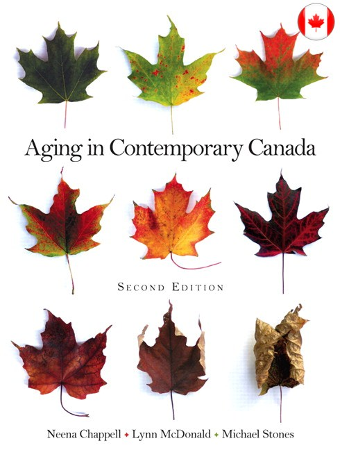 Aging in Contemporary Canada Solutions