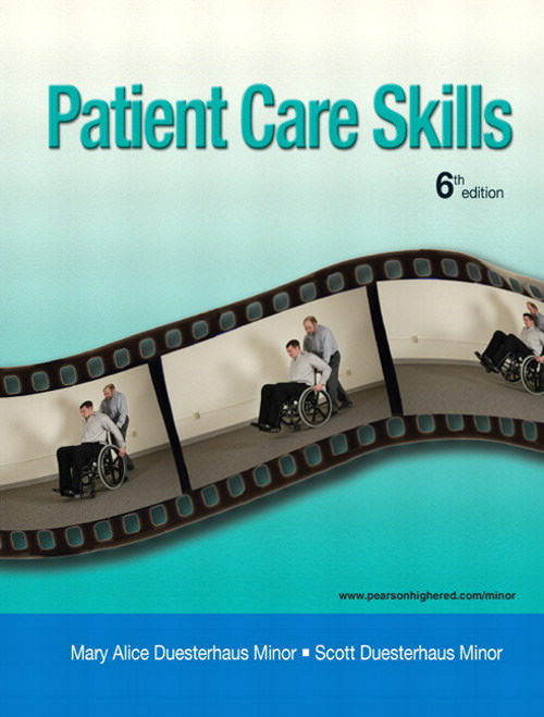 Patient Care Skills Solutions