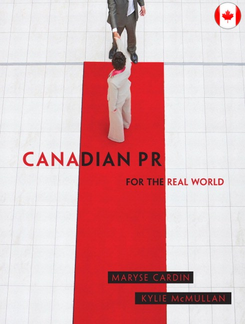 Canadian PR for the Real World Solutions