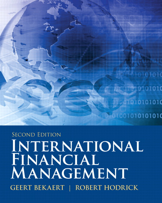 International Financial Management Solutions