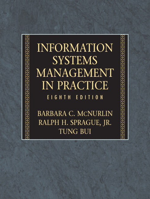 Information Systems Management Solutions