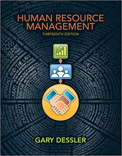 Solutions for Human Resource Management, 13th Edition