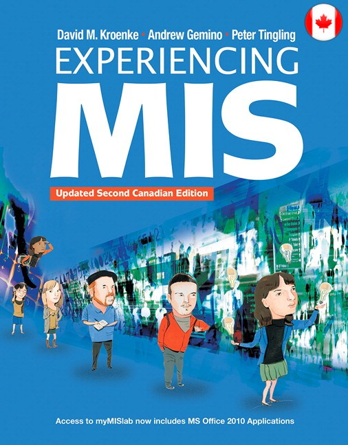 Experiencing MIS Solutions