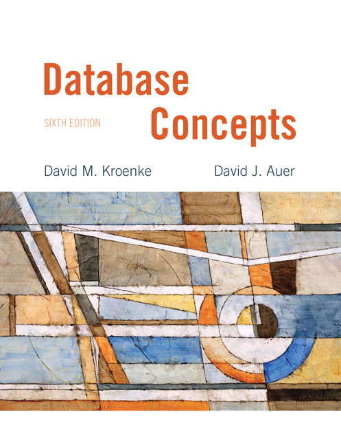 Database Concepts Solutions
