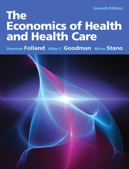 Economics of Health and Health Care Solutions