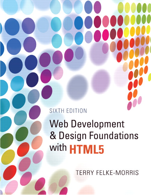 Web Development and Design Foundations with HTML5 Solutions