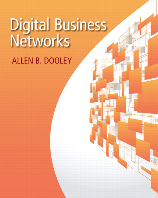 Digital Business Networks Solutions