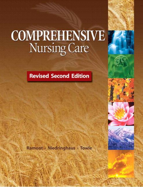 Comprehensive Nursing Care Solutions