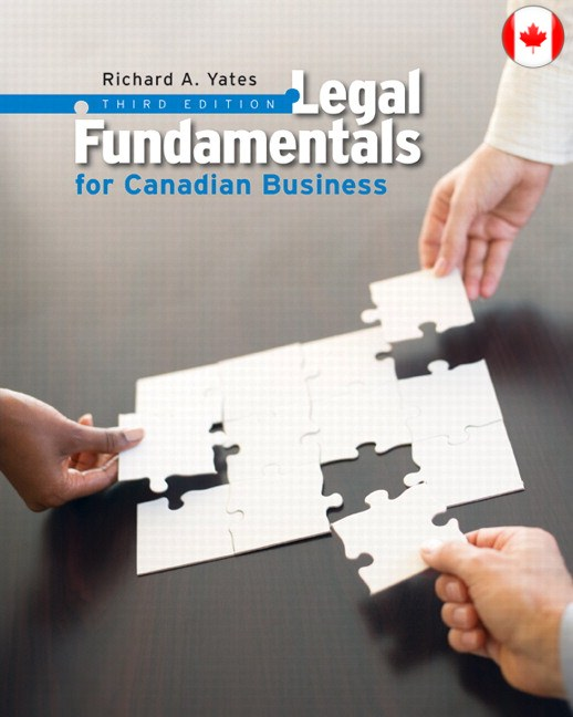 Legal Fundamentals for Canadian Business Solutions