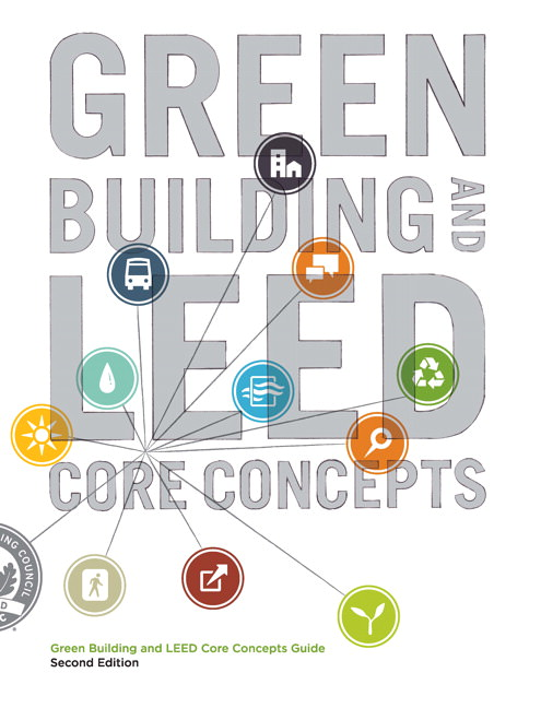 Green Building and LEED Core Concepts Solutions