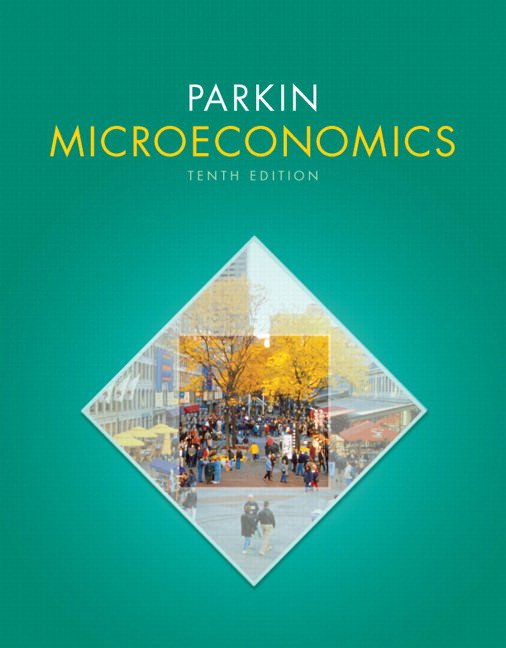 Microeconomics Solutions