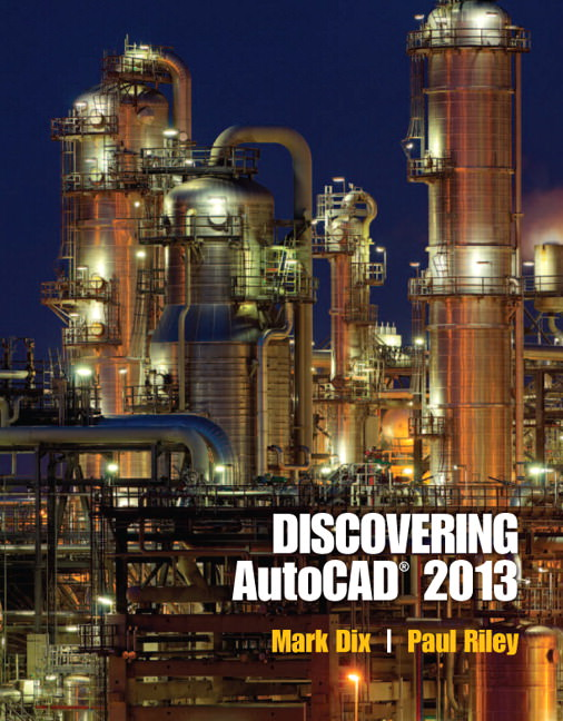 Discovering AutoCAD 2013 Solutions