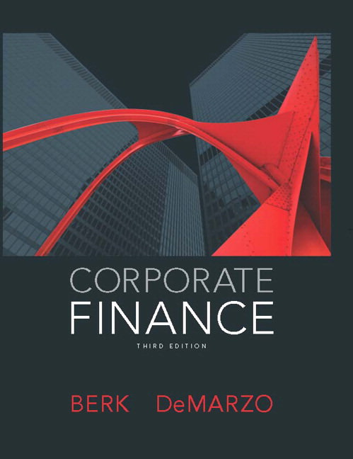Corporate Finance Solutions