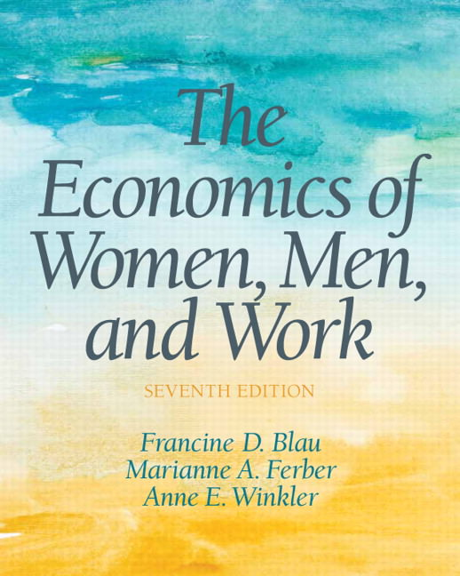 Economics of Women, Men and Work Solutions