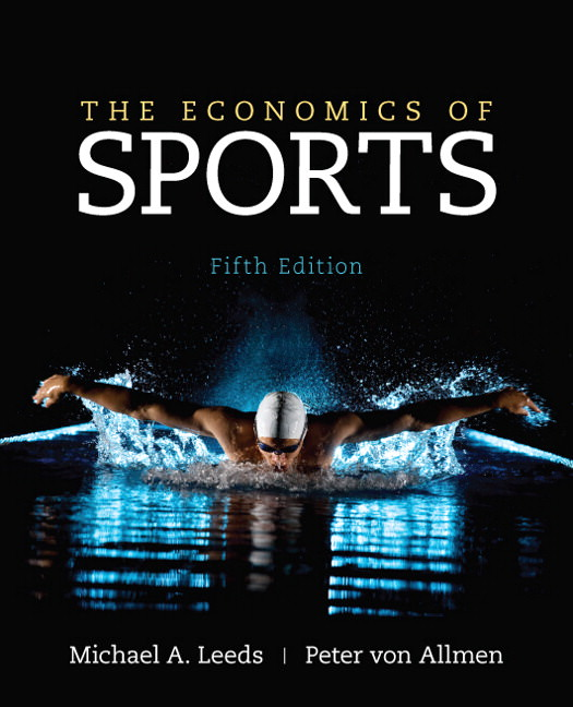 Economics of Sports Solutions