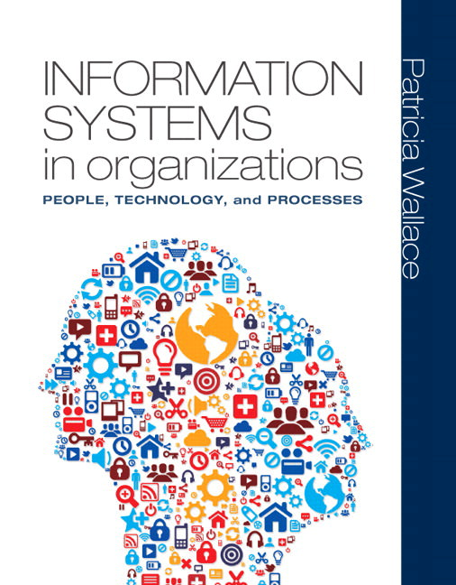 Information Systems in Organizations Solutions