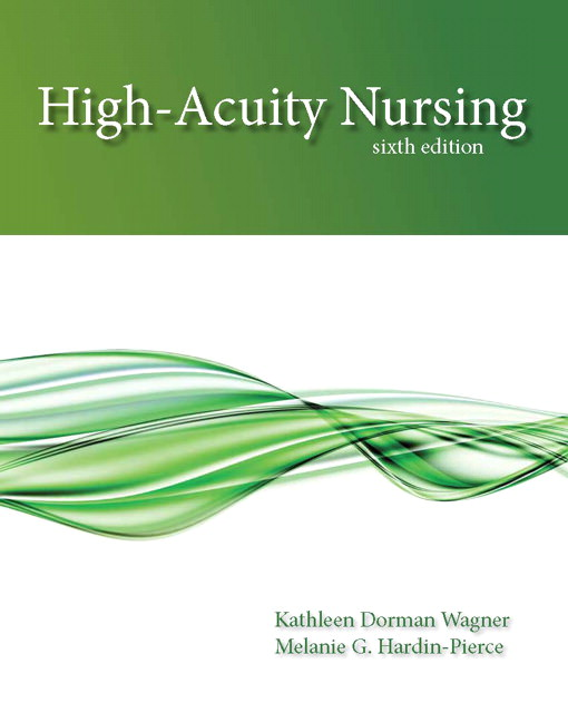 High-Acuity Nursing Solutions