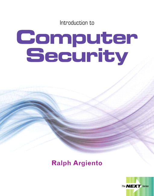 Introduction to Computer Security Solutions