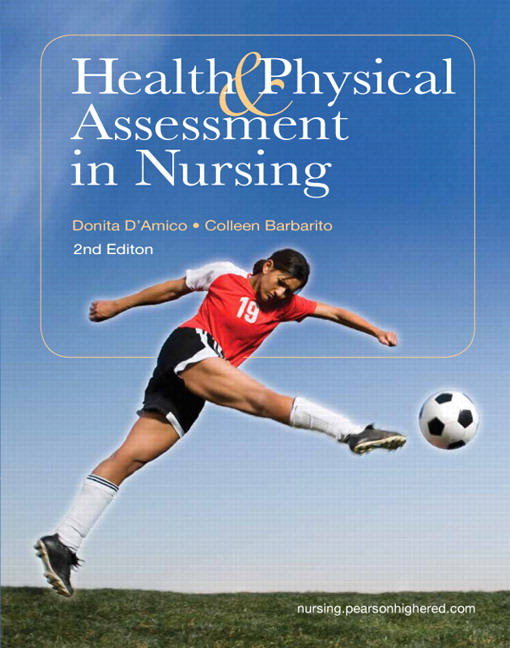 Health and Physical Assessment in Nursing Solutions