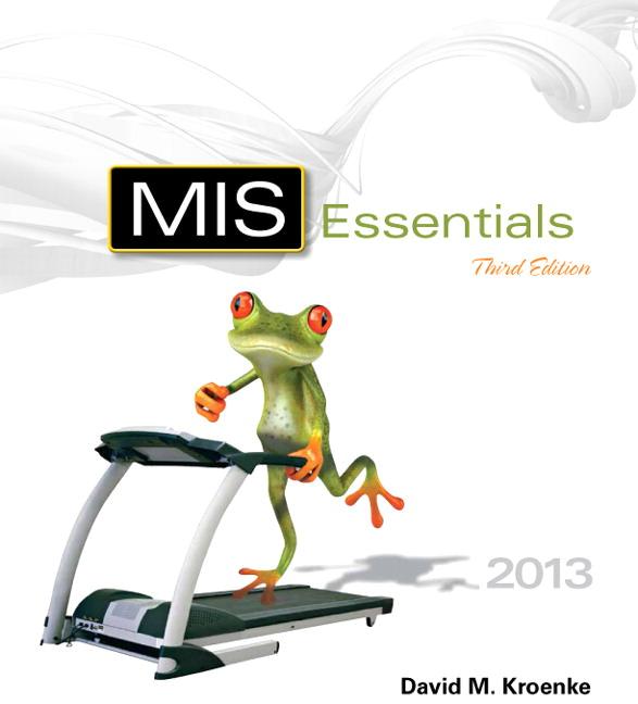 MIS Essentials Solutions