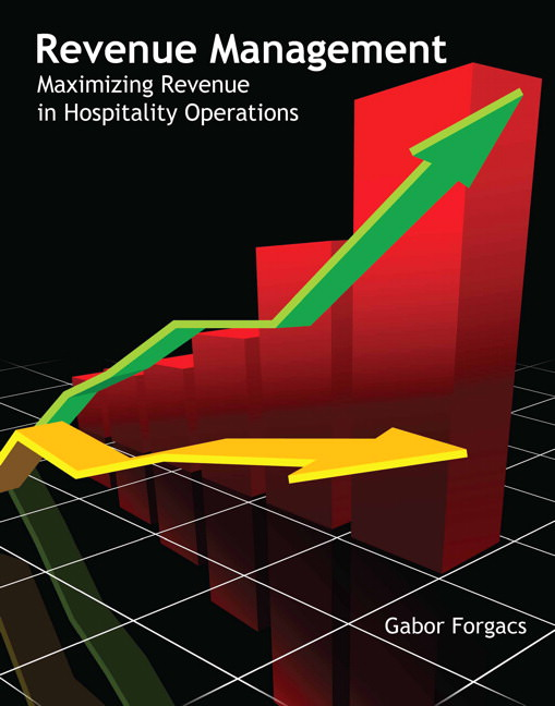 Revenue Management Maximizing Revenue in Hospitality Operations Solutions