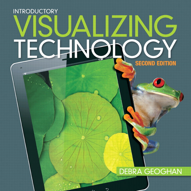 Visualizing Technology Introductory Solutions