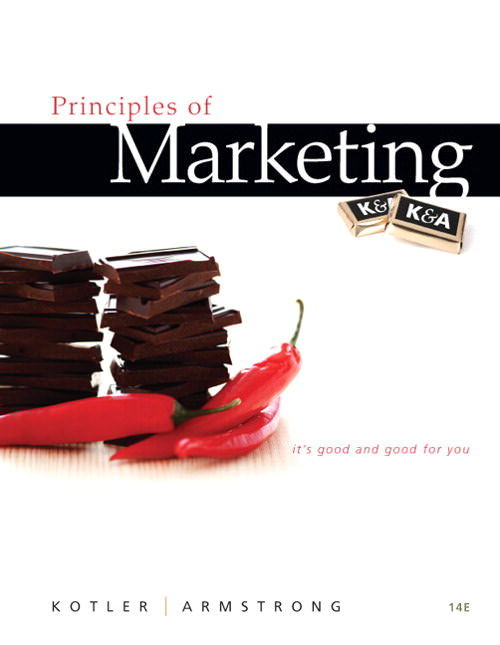 Principles of Marketing Solutions