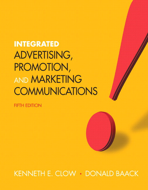 Integrated Advertising, Promotion, and Marketing Communications Solutions